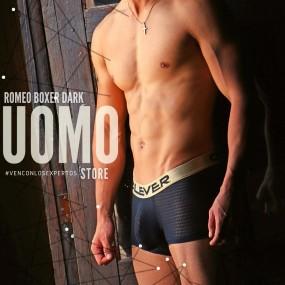 Romeo Boxer Dark