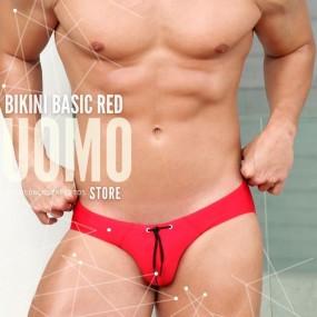 Bikini Basic Red