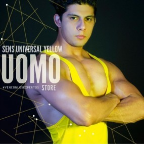 Sens Universal Yellow